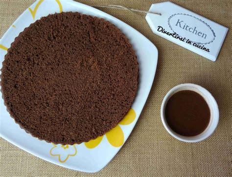 bagna per torta bambini basa analcolica per torte al cacao semplice e veloce