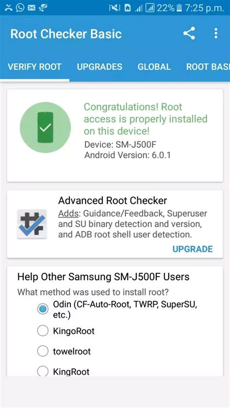 how do i root my android phone can t root my phone i tried all methods but it ain t working my phone is samsung galaxy