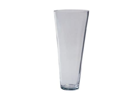 Clear Gel For Vases by Wave Vase Clear Pr Home
