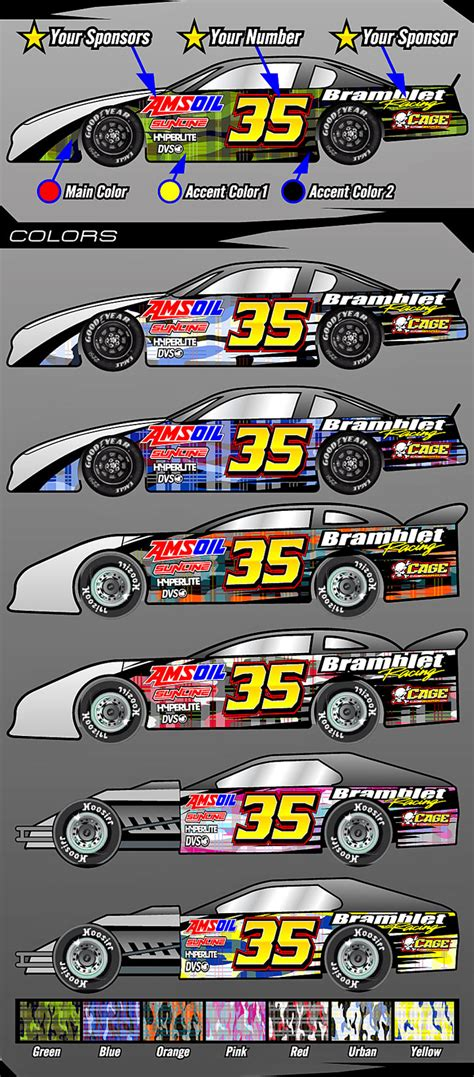 race car graphics design software the gallery for gt race car wrap design software