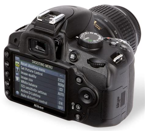 online tutorial for nikon d3200 features of nikon d3200