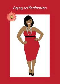 afro american birthday cards happy birthday aging to perfection card beautiful