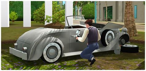 sellers savvy sims 3 the sims download fix para o quot carro cl 225 ssico