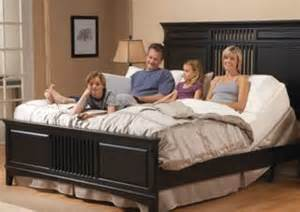 King Size Beds That Sit Up High Top 7520 Reviews About Easy Rest Adjustable Sleep Systems