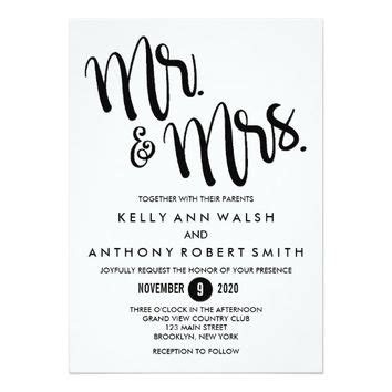 best mr and mrs wedding invitations products on wanelo