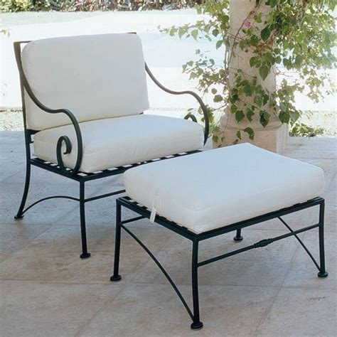 rod iron outdoor furniture 25 best ideas about vintage patio furniture on