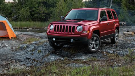Jeep Dealer Duluth Mn New Jeep Patriot Buy Lease Or Finance Duluth Mn 55804