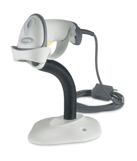 Motorola Ls2208 Barcode Scanner T1310 5 motorola ls2208 barcode scanner with stand buy at best price on snapdeal