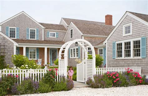 Family Home by Spacious Family Home On Nantucket Traditional Home