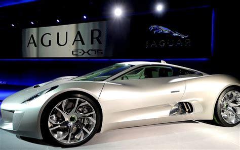 imagenes carros jaguar jaguar desiste de lan 231 ar supercarro de r 2 mi em parceria