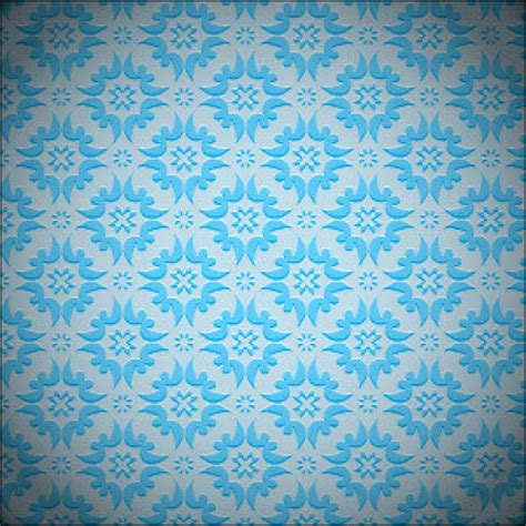 ai vector background pattern blue seamless pattern background vector free download