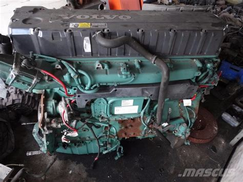 volvo fh dd engines year  price   sale mascus usa
