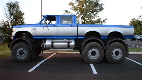 ford f1050 ford f 1350 quot the mutt quot