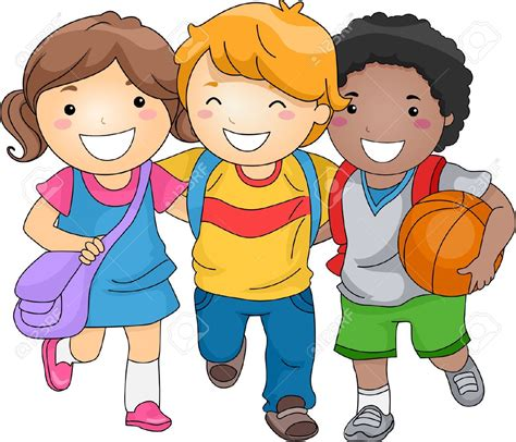 Children In School Clipart best school children clipart 28793 clipartion
