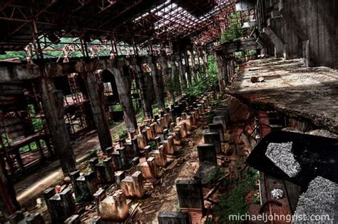 japanese town ghost towns in japan