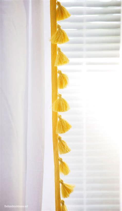 white pom pom curtains nursery curtains decor child s room pinterest