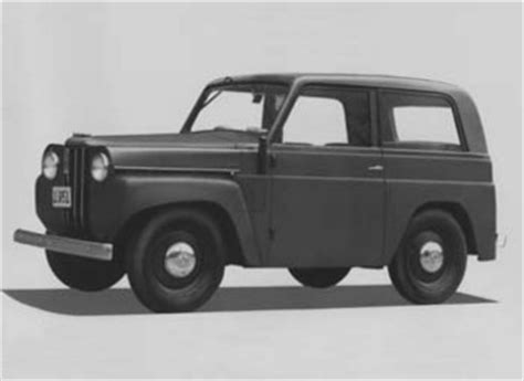 1950 Nissan Slift Picture