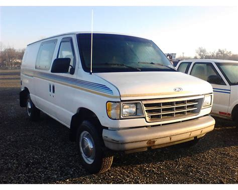 motor repair manual 1994 ford econoline e250 on board diagnostic system service manual 1992 ford econoline e250 how to install flywheel how to replace ford e 250