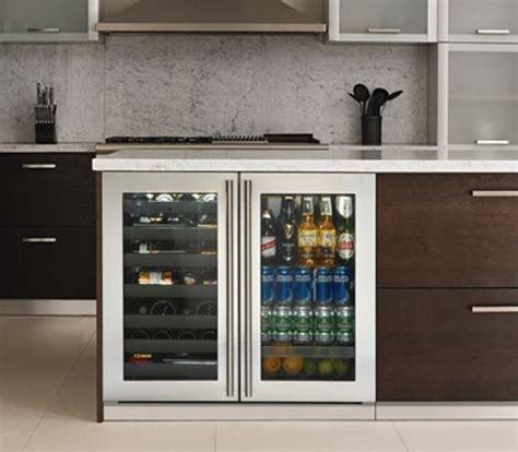 uline under cabinet refrigerator u line 3036bvwc 36 quot modular beverage center wine captain
