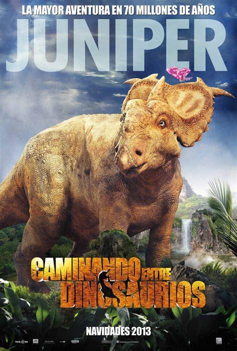 film with dinosaurus twentieth century fox caminando entre dinosaurios el
