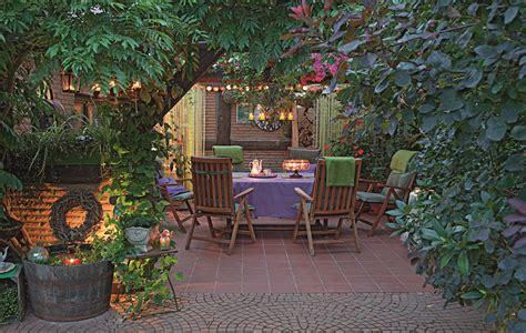 Gartenideen Fotos