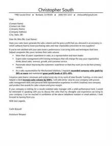 Dynamic Cover Letter Exles dynamic cover letter