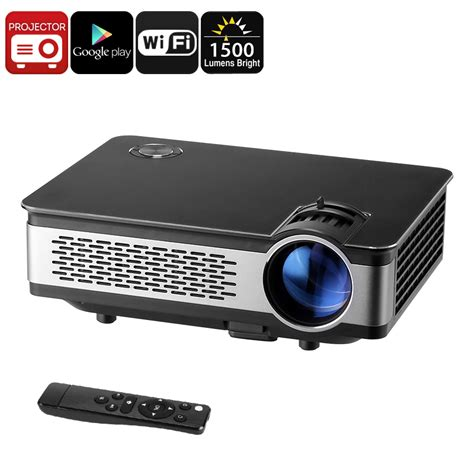 Proyektor Hd Hd Projector