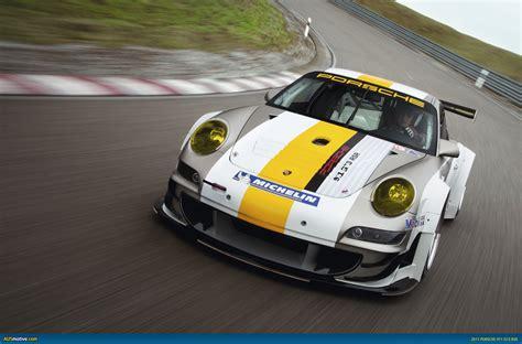 porsche gt3 rsr ausmotive com 187 2011 porsche 911 gt3 rsr
