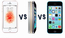 Image result for How is the iPhone SE different from the iPhone 5S?. Size: 268 x 160. Source: www.pocket-lint.com