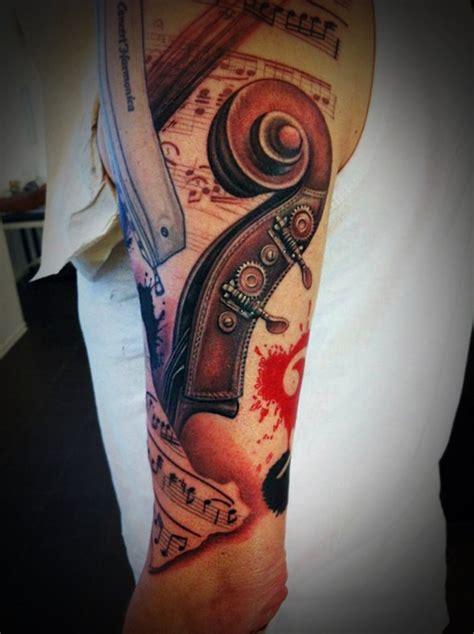 tattoo ideas music 40 best music tattoos