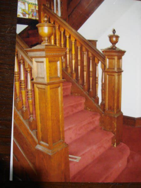 oak banister rails sale antique fretwork carvings bronze statues sculptures