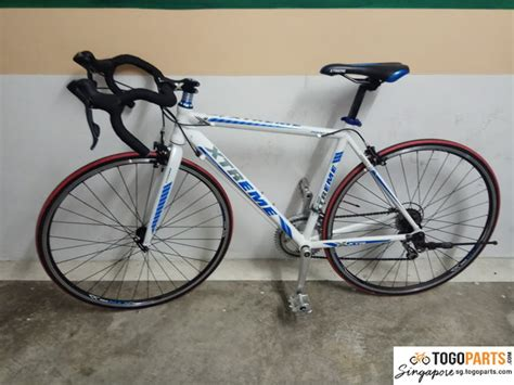 bicycle for sale xtreme road bike for sale road bikes singapore