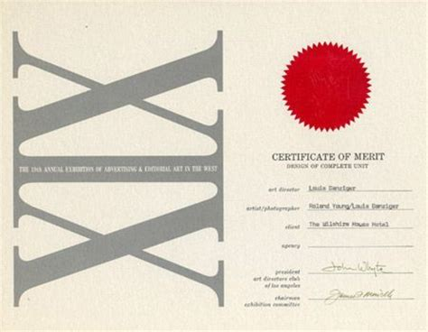 graphic design graduate certificate online great collection of graphic design award certificates from