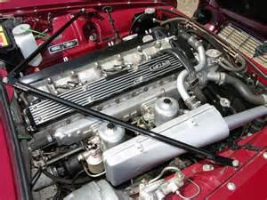 Jaguar Xj6 Engine Jaguar Xj6 Xj12 Series I 1968 1973 Fastest Saloon Of