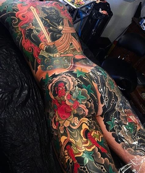 100 back japanese tattoos japanese 25 best ideas about japanese back on