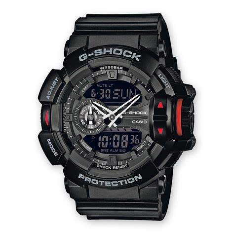 Gshock Ga 400 ga 400 1ber g shock casio shop