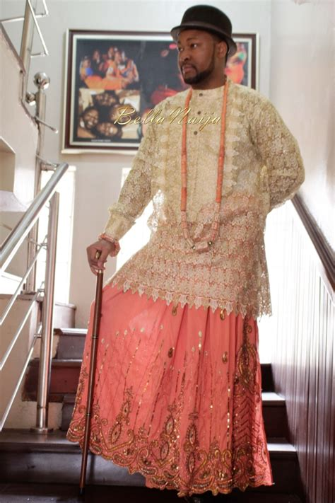 Urhobo Wedding Attire | urhobo traditional attire hairstylegalleries com