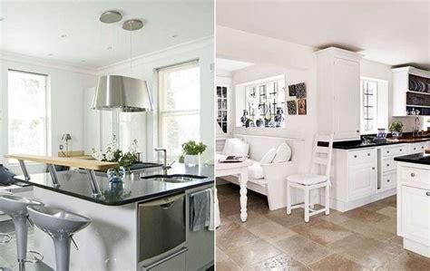Veranda Trasformata In Cucina by Arredare Una Cucina All Americana Foto Design Mag