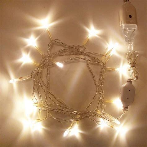 Lu Natal Led Bintang Warna Warni 5m Cocok Untuk Phn Nataldekorasi jual lu led string light light lu hias lu natal 2 5m cotton light craft
