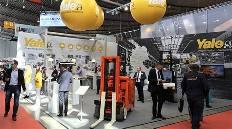 Yale Mba Focus Areas by Focus On Smes At Logimat 2017 Yale