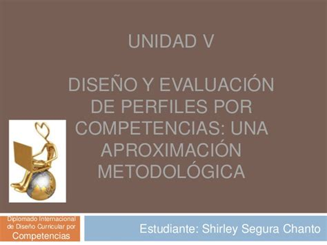 Diseño Curricular Por Competencias Slideshare Dise 241 O Curricular Por Competencias