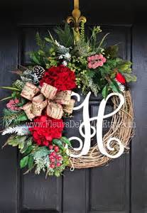 door wreaths for best 25 initial door wreaths ideas on pinterest initial