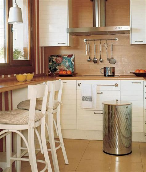 neutral paint colors for small spaces 25 space saving small kitchens and color design ideas for
