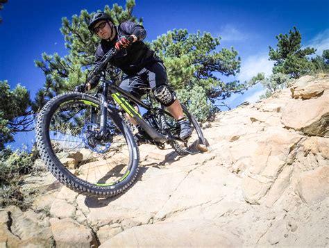 fastest point and shoot test ride review 2015 trek slash carbon 9 8 27 5 650b