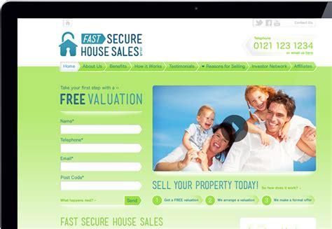 brand identity website design stationery fast secure