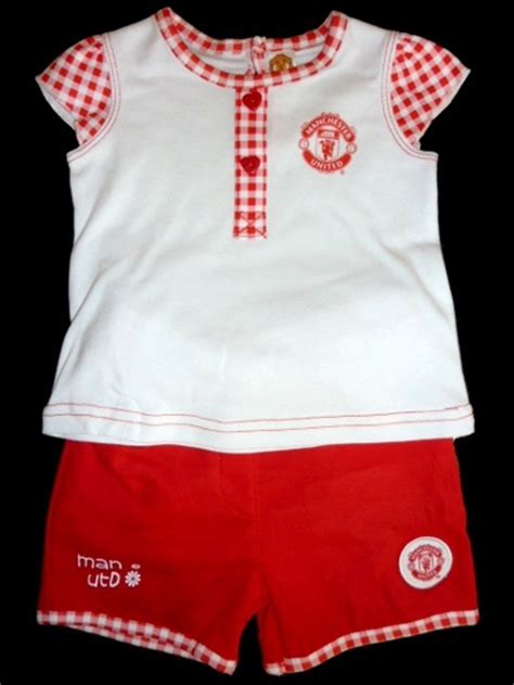 78 images about football manchester united baby clothes on pinterest rompers infants and