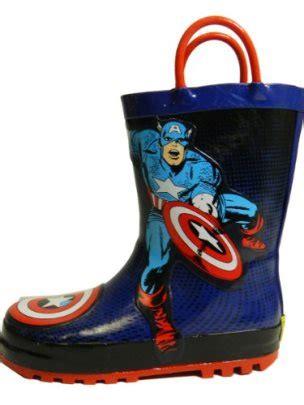 Boots Mickey Blue With Snap Sepatu Boots Anak Import Mickey Plus Belt sepatu boot anak karakter toko bunda