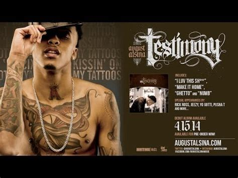kissin on my tattoos august alsina lyrics august alsina quot kissin on my tattoos quot pre order
