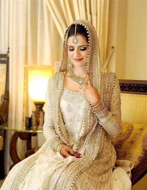 Pakistani bridal dresses 2013   Just Bridal