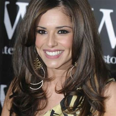 feathered and layered hairstyles on dark brown hair 17 best images about hair on pinterest long hairstyles